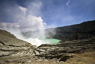 Ijen Crater | by Boon55