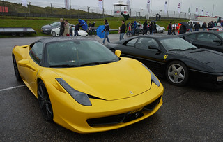 Ferrari 458 Italia | by MauriceVanGestel Photography