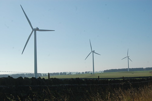 wind turbines Oct 11 1