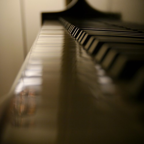 Piano | by –tradewinds•>