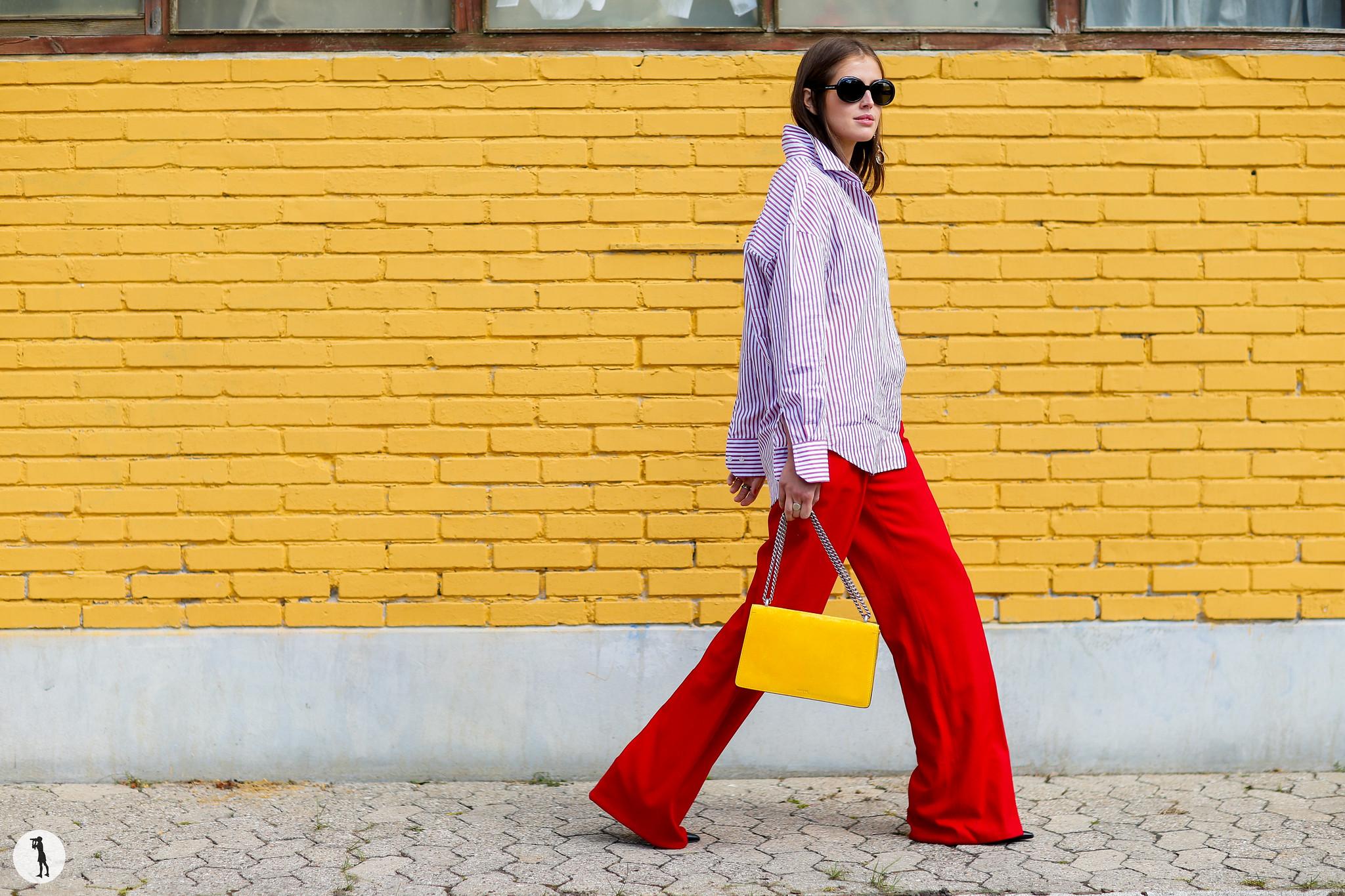 Darja Barannik - Copenhagen Fashion week SS17 (12)