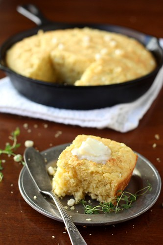 Corniest Corn Bread | by Completely Delicious