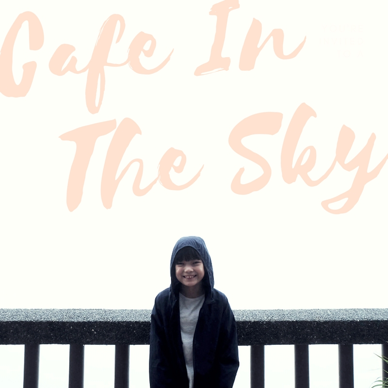 cafe in the sky