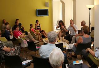 opening kepler salon denken mit den ohren the 2012 campu flickr. Black Bedroom Furniture Sets. Home Design Ideas