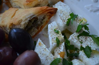 savory with double cream feta | by myhalalkitchen3