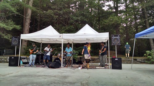 Reggae at Look Park Craft Beer fest