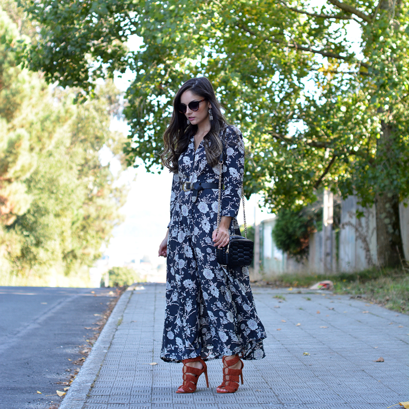 zara_ootd_lookbook_street style_floral dress_04