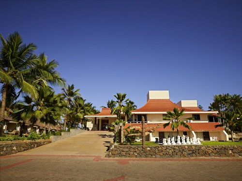 MGM beach resort in ecr chennai