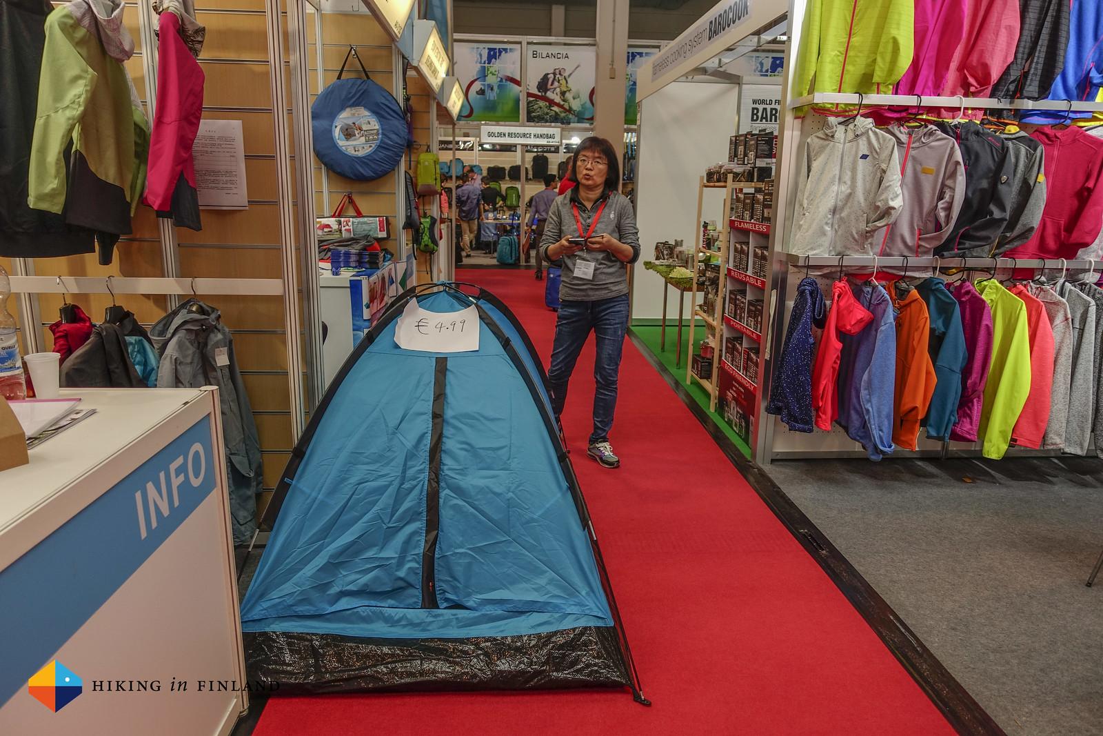 4,99 € Tent