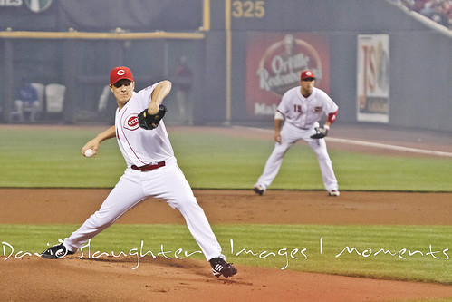 Homer Bailey IMG_2574redsvsdogers092312 | by crymzn