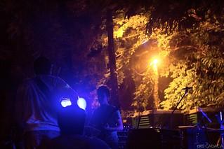 Fugly & Octa Push @ Indie Music Fest