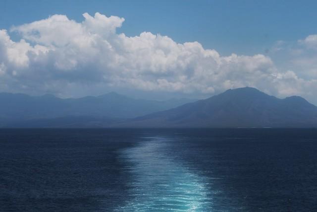 ocean edit