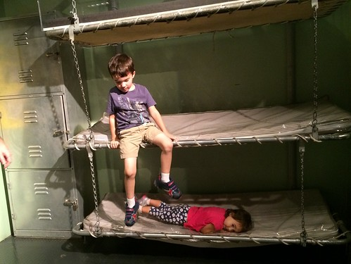 Intrepid Museum 2016