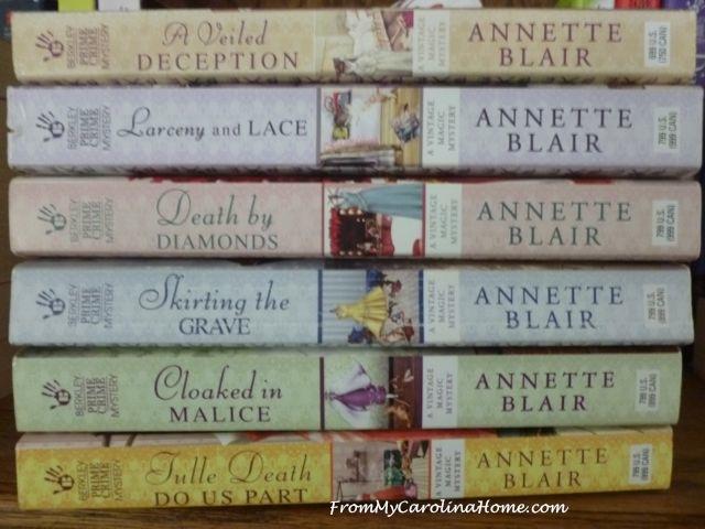 Blair books