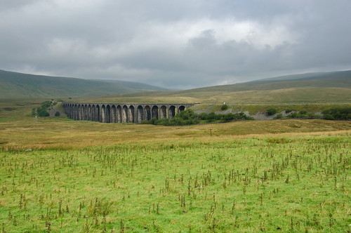 Ribblehead | by Jon Parkes Photography