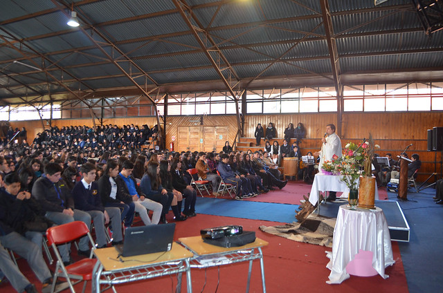 2016 - Eucaristia Solidaridad