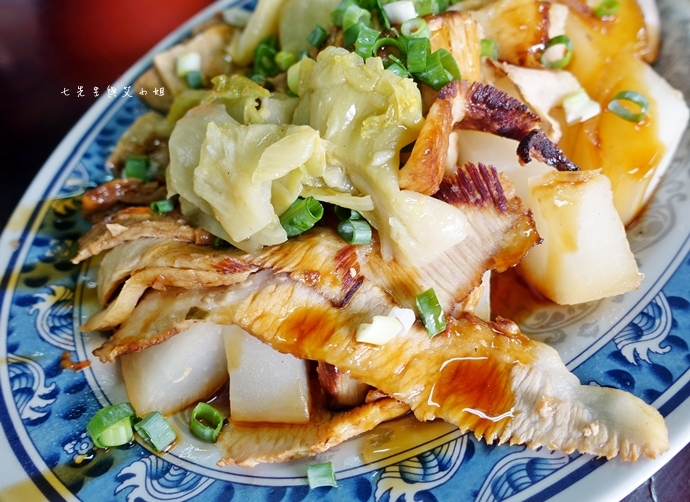 10 北大荒 超大水餃 滷味 南港美食