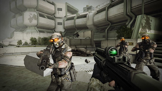 Killzone HD 1 | by PlayStation Europe