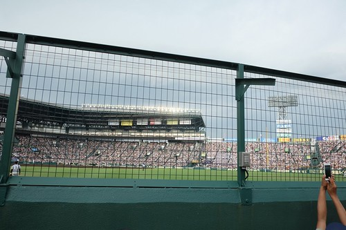横浜高校VS履正社_09