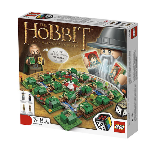 The Hobbit - Box | by fbtb