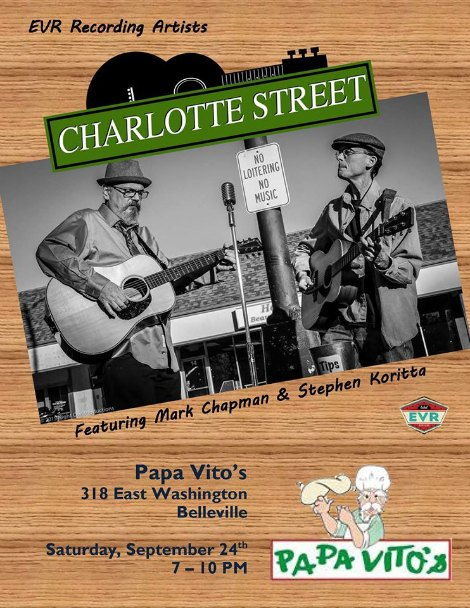 Charlotte Street 9-24-16