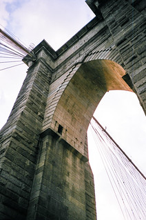 Brooklyn Bridge | by Michael Bartosek