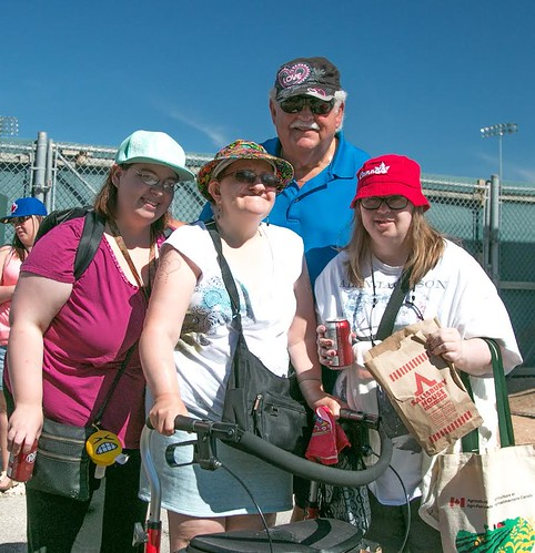 """B'nai Brith's 8th Annual """"Afternoon with the Goldeyes"""""""
