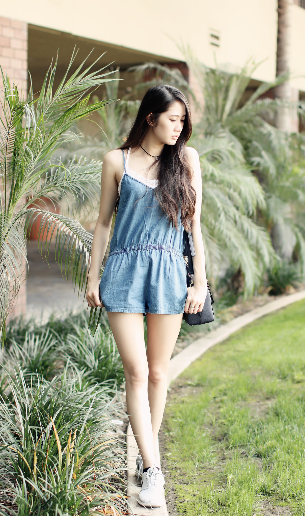 0605-denim-chambray-romper-forever21-summer2016