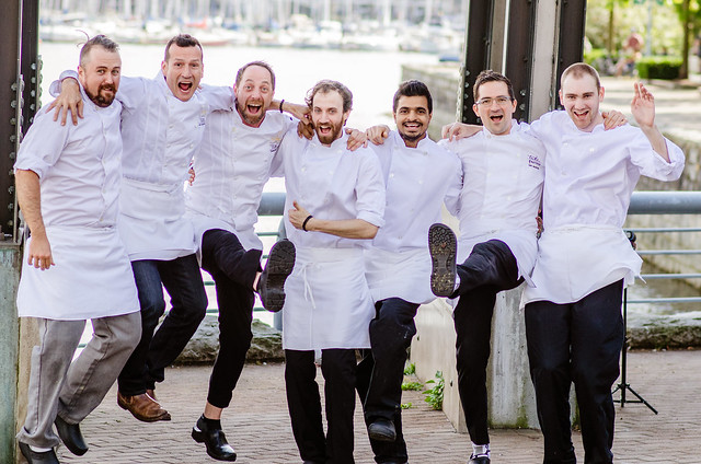 Provence Chefs