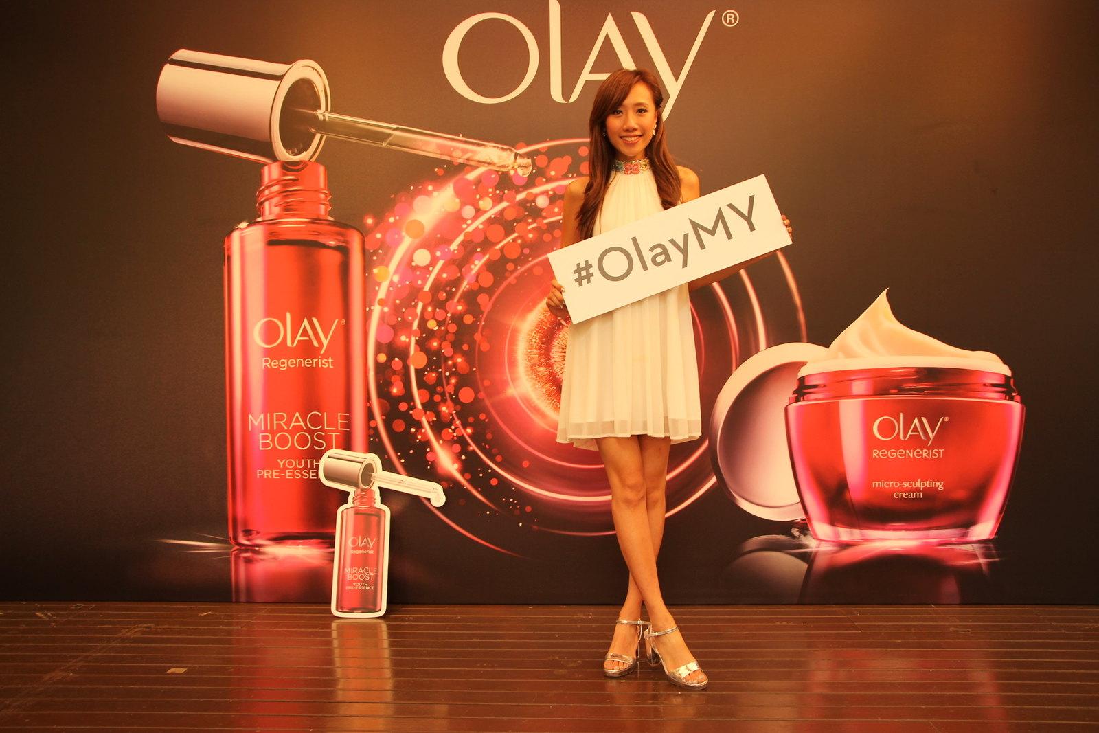 Olay Regenerist Singapore