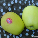 Lemonade Apples
