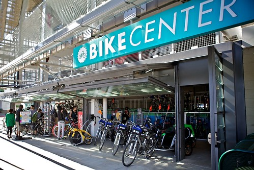 Santa Monica Bike Center | by Gary Rides Bikes