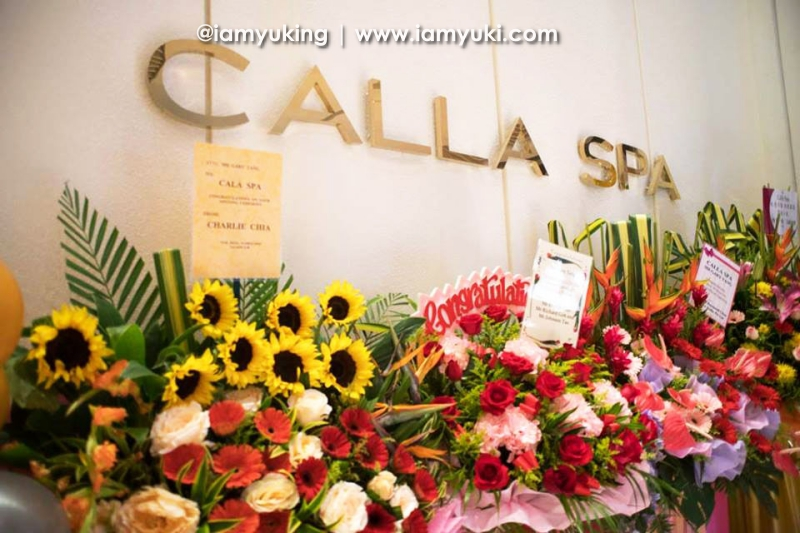 Calla SPA Singapore02Derma Sheer