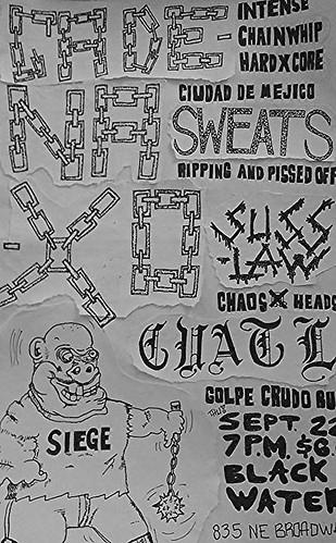 9/22/16 Cadenaxo/Sweats/SussLaw/Cuatl