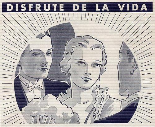 Cinelandia, Tomo XI Nº 1, Janeiro 1937 - 55a
