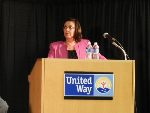 13 School Board Candidate Forum-district 6, 1.31.13 016 | by UnitedWayLA