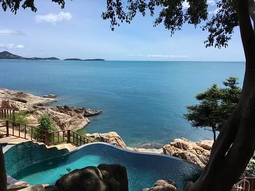 Koh Samui Silarom spa - baan hinsai resort