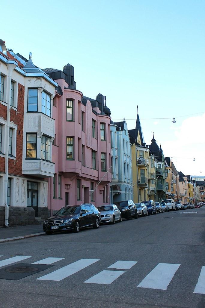 Street 12