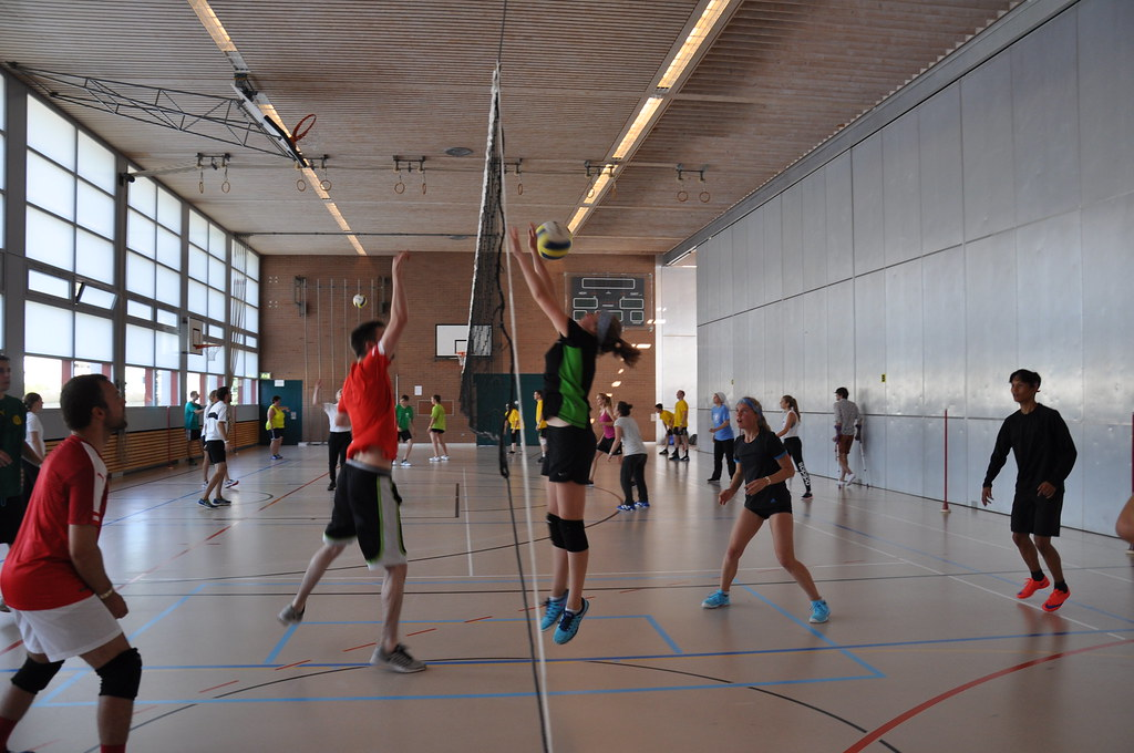 Adoray Sporttag 2016