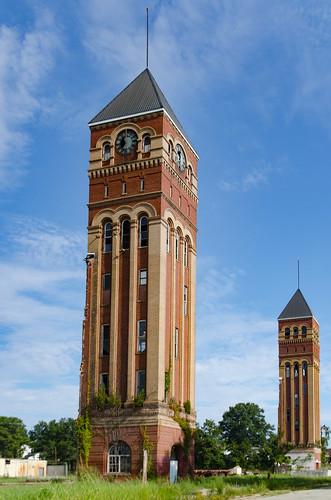 Buffalo Mill Tower Ruins-001