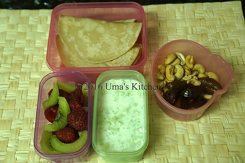Lunch box idea 3