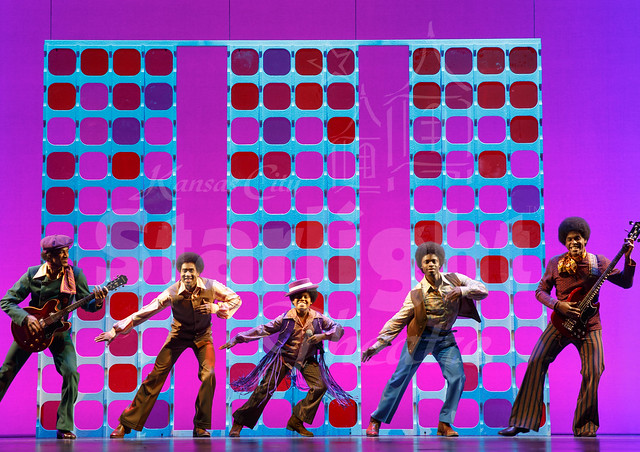 Motown The Musical - August 22 - 27, 2017