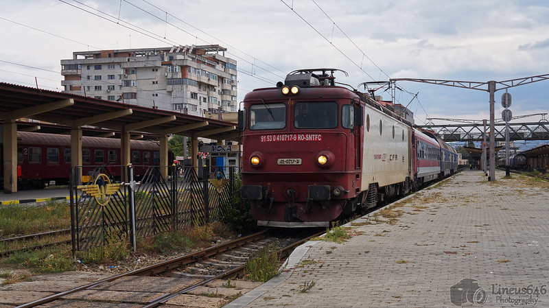 Locomotive clasa 410 29720212822_be6a42c39c_c