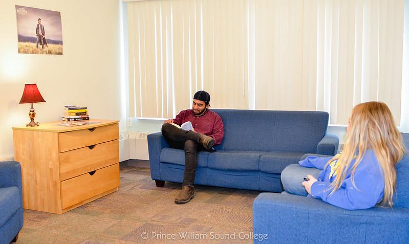 Student Apartment 2016