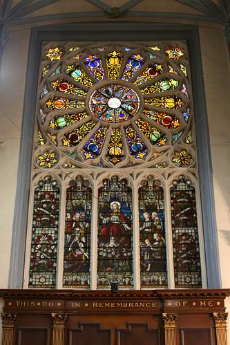 St Katherine Cree, City of London
