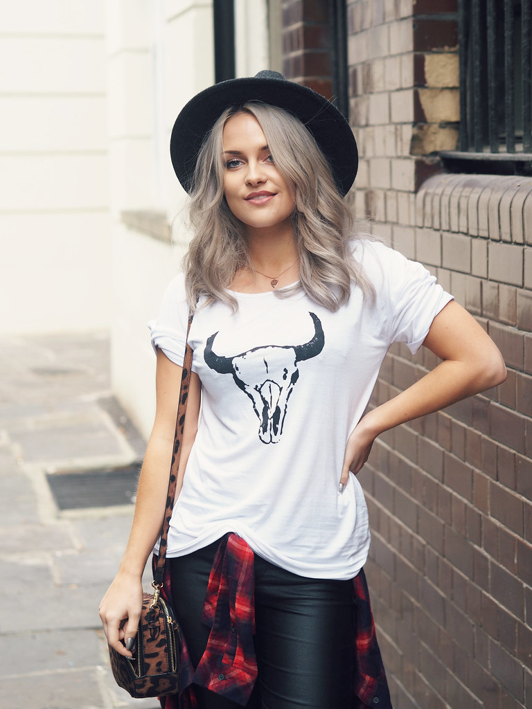 The Little Magpie Brand Attic T Shirt