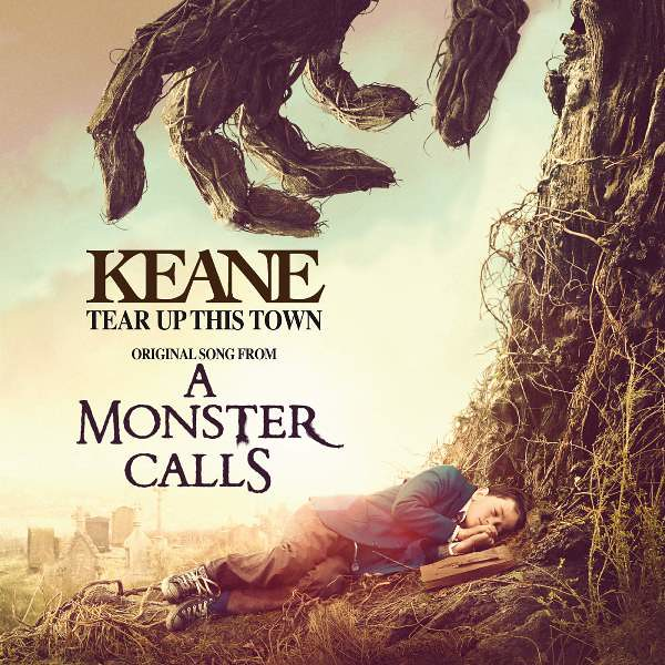 Keane - Tear Up This Town