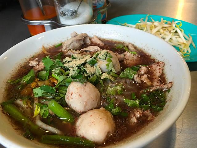 senthai-mookata-Koay Teow Nam Tok