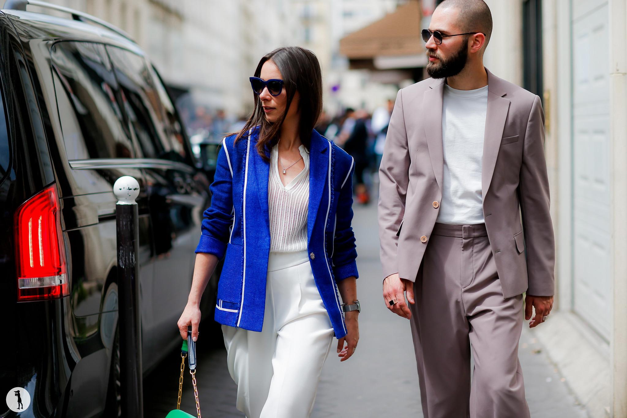 Alice and JS Jaimetoutcheztoi - Paris Fashion Week Menswear SS17 (4)