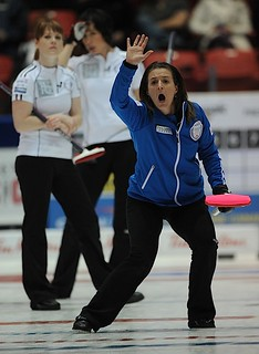 Dawn Askin, Jill Officer & Heather Nedohin | by seasonofchampions